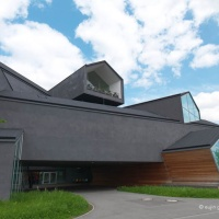 VitraHaus designed by Herzog & de Meuron