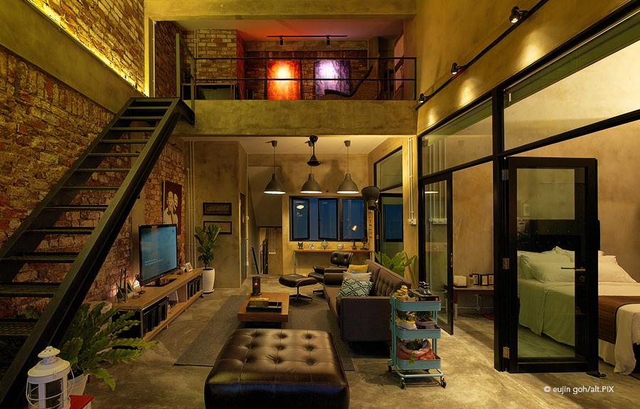 house interior by eujin goh alt pix fotografie. Black Bedroom Furniture Sets. Home Design Ideas