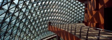 Interior of The Esplanade