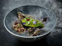 Food alma by Eujin Goh